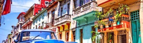 KUBA HEUTE: WAS BLEIBT VOM TRAUM – UND VOM ALBTRAUM