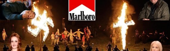 PHILIP MORRIS GOES TO WAR – WITH POPULISTS, SUPREMACISTS AND ARAB SHEIKHS