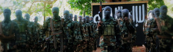 AL-SHABAAB: THE SWORD OF DAMOCLES OVER SOMALIA