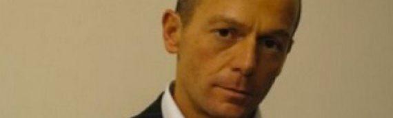 DAVID VINCENZETTI: LA SPIA CHE SERVE I DITTATORI