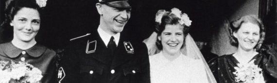 HEEREMA: IL LUNGO VIAGGIO DAL NAZISMO ALLO SFRUTTAMENTO DEI FONDALI OCEANICI