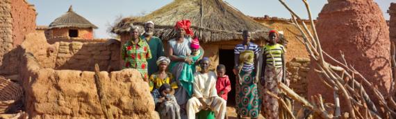 НАРОД БУРКИНАБЕ, МАЛЕНЬКАЯ НАДЕЖДА ДЛЯ ИНОЙ АФРИКИ
